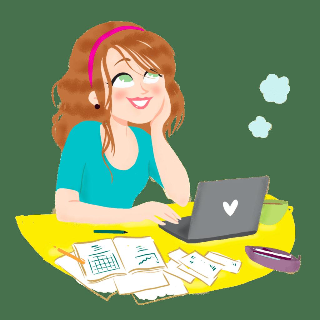 les Entrepreneuses Qui Déchirent® - nana reflexion