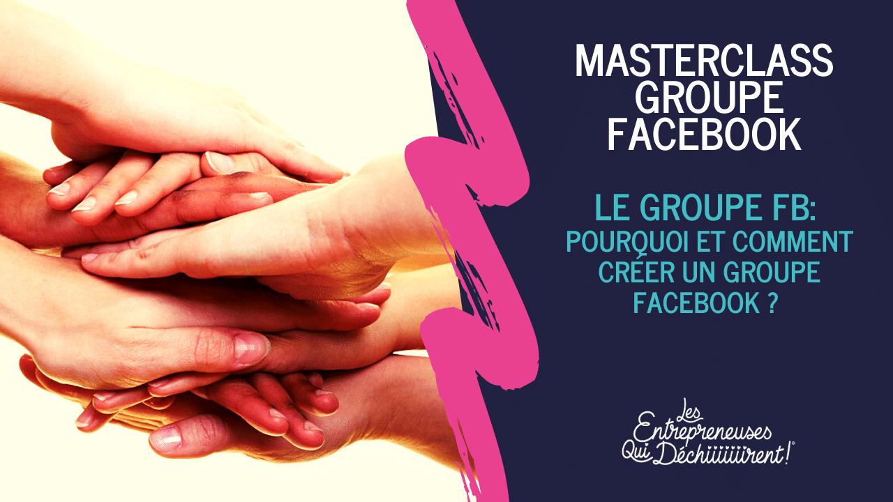 MasterclassGroupeFacebook